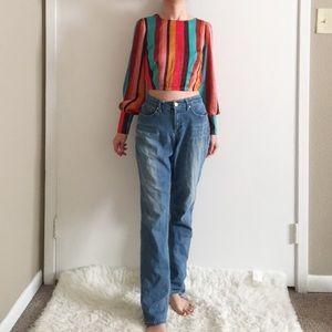 Nine West Curvy Straight Jeans.-P2.